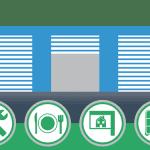 Business storage Toledo OH