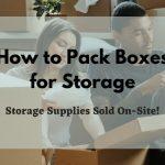 Storage Supplies Toledo OH