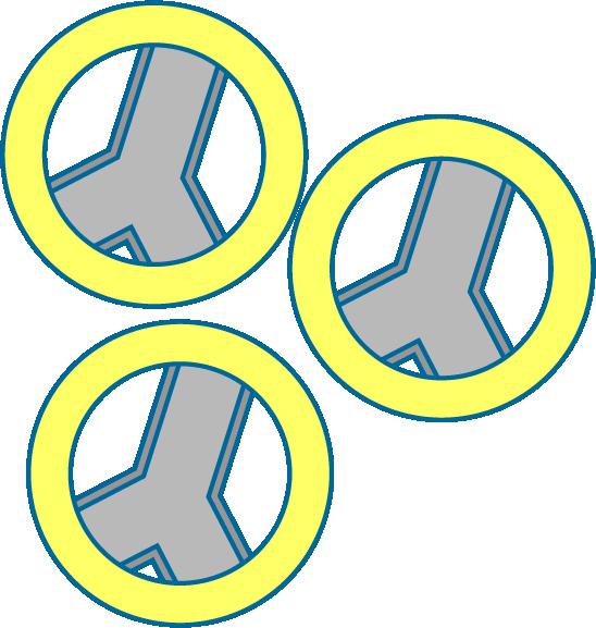 Storage Supplies - Tape Rolls